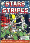 Cover For Stars and Stripes 4 (paper/fiche)