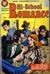 Cover For Hi School Romance 69