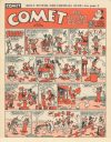 Cover For The Comet 89