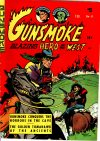 Cover For Gunsmoke 11