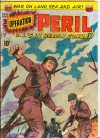 Cover For Operation: Peril 12
