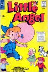 Cover For Little Angel 12
