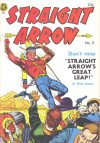 Cover For Straight Arrow 5