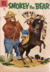 Cover For 0754 Smokey Bear