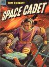 Cover For Tom Corbett, Space Cadet 8