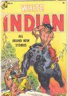 Cover For White Indian 14