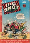 Cover For Big Shot 45
