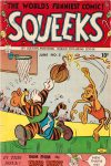 Cover For Squeeks 5