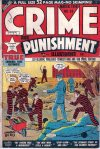 Cover For Crime and Punishment 24