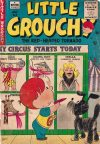 Cover For Little Grouchy 2