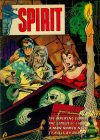 Cover For The Spirit 3