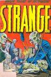 Cover For Strange Fantasy 2