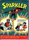 Cover For Sparkler 5
