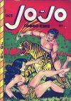 Cover For Jo Jo 20