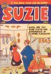 Cover For Suzie Comics 85