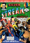 Cover For Silver Streak Comics 16
