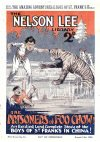 Cover For Nelson Lee Library s2 15 - Prisoners of Foo Chow