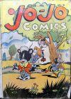 Cover For Jo Jo 2