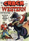 Cover For Crack Western 82
