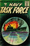Cover For Navy Task Force 6