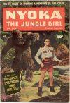 Cover For Nyoka the Jungle Girl 51