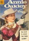 Cover For Annie Oakley and Tagg 16