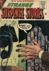 Cover For Strange Suspense Stories 29
