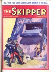 Cover For The Skipper 509
