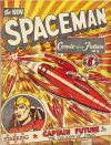 Cover For Spaceman 5