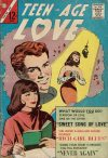 Cover For Teen Age Love 31