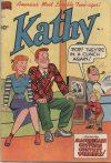 Cover For Kathy 3