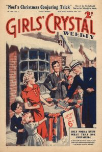 Large Thumbnail For Girls' Crystal 0166