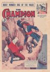 Cover For The Champion 1723