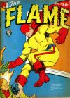 Cover For The Flame 3