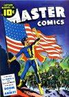 Cover For Master Comics 30 (paper/6fiche)