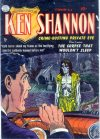 Cover For Ken Shannon 3