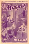 Cover For The Magnet 1668 The Japer of Greyfriars!