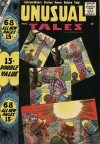 Cover For Unusual Tales 11