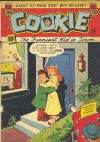 Cover For Cookie 25