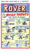 Cover For The Rover 1038