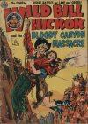 Cover For Wild Bill Hickok 13