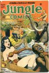 Cover For Jungle Comics 69