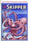 Cover For The Skipper 456
