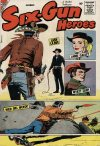 Cover For Six Gun Heroes 49