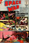 Cover For Space War 8