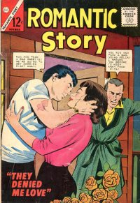 Large Thumbnail For Romantic Story #74