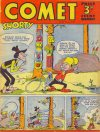 Cover For The Comet 222
