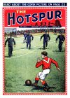 Cover For The Hotspur 455