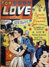 Cover For Top Love Stories 3
