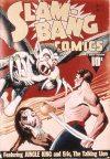 Cover For Slam Bang Comics 3 (fiche)